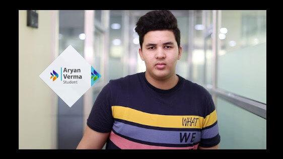 Aryan Verma